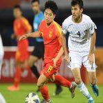 Nhận định U23 Trung Quốc vs U23 Iran (17h15 ngày 15/1)