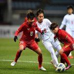 Cơ hội nào cho ĐT nữ Việt Nam giành vé dự Olympic Tokyo 2020