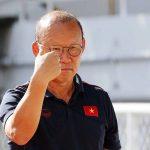 HLV Park Hang-seo lên kế hoạch làm mới đội tuyển U22 Việt Nam