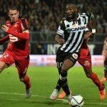 Nhận định bóng đá Angers vs Lille (2h45 ngày 8/2)