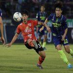 Nhận định tỷ lệ Chiangrai United vs Beijing Guoan (19h00 ngày 18/2)