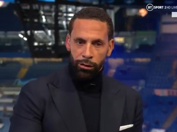 Bóng đá quốc tế tối 28/3: Rio Ferdinand bị chửi sấp mặt vì sáng kiến mới