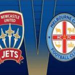 Nhận định Newcastle Jets vs Melbourne City, 15h30 ngày 23/3