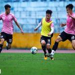 Tin bóng đá ngày 5/3: CLB Hà Nội không mạo hiểm với Quang Hải