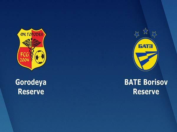 Nhận định kèo Gorodeya (R) vs BATE Borisov (R), 17h00 ngày 24/04