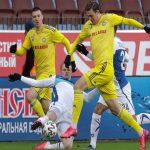 Nhận định Isloch Minsk vs Belshina Bobruisk (18h00 ngày 9/5)