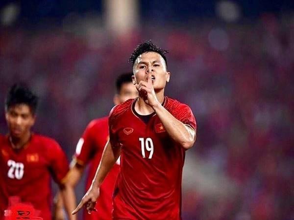 Tiền vệ Quang Hải trở thành đại biểu thanh niên tiên tiến