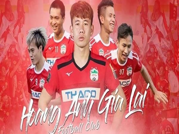HAGL đã sàng sàng đối đầu với Hà Nội FC trên Hàng Đẫy