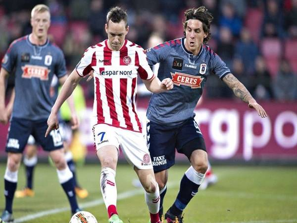 Nhận định Aalborg vs Aarhus, 01h45 ngày 11/6