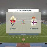 Nhận định Elche vs Deportivo, 00h30 ngày 24/6