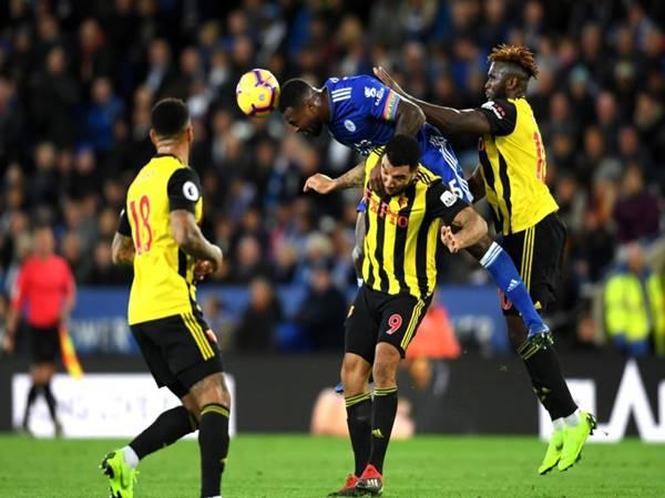 Nhận định tỷ lệ Watford vs Leicester City (18h30 ngày 20/6)