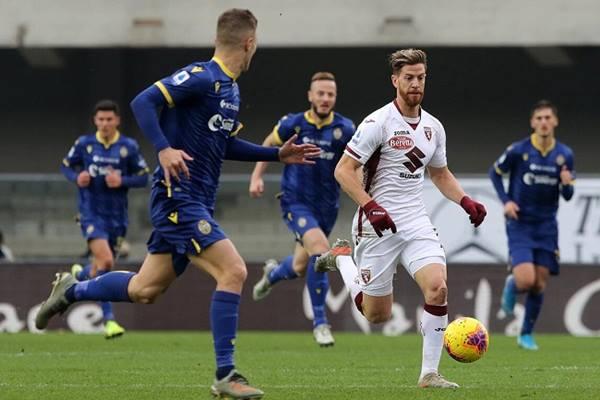 Nhận định kèo trận đấu Torino vs Verona 02h45 ngày 23/7