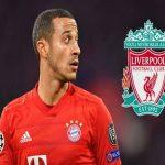 Chuyển nhượng tối 16/7: Bayern ra giá bán Thiago cho Liverpool