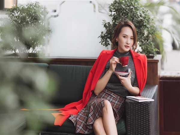 Con đường sự nghiệp của diễn viên Bảo Thanh