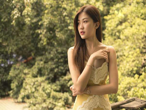 Lương Thanh là diễn viên quê gốc Thanh Hóa