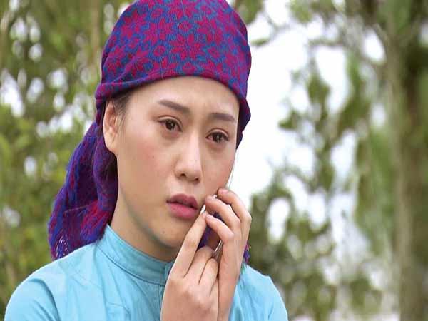 Diễn viên Phương Oanh là một trong những tên tuổi hot gần đây của dòng phim truyền hình tình cảm