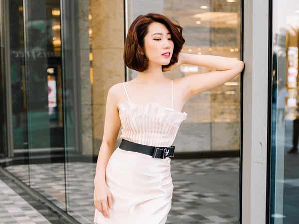 Diễn viên Thúy Ngân – nữ nghệ sĩ đa năng của Showbiz Việt
