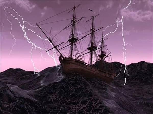Mơ thấy giông bão đánh lô đề con số nào chính xác?