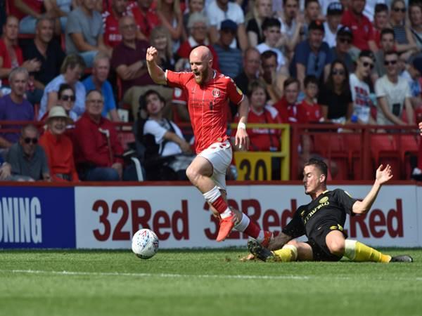 Nhận định bóng đá Brentford vs Charlton (00h00 ngày 8/7)
