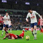 Nhận định tỷ lệ Sheffield United vs Tottenham (00h00 ngày 3/7)