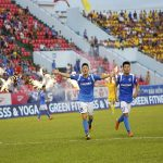 Than Quảng Ninh giành chiến thắng xứng đáng trước Nam Định