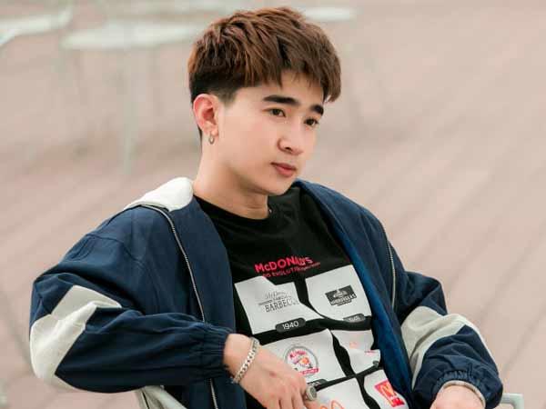 Tiểu sử ca sĩ Chi Dân – nam ca sĩ đa tài của Vpop