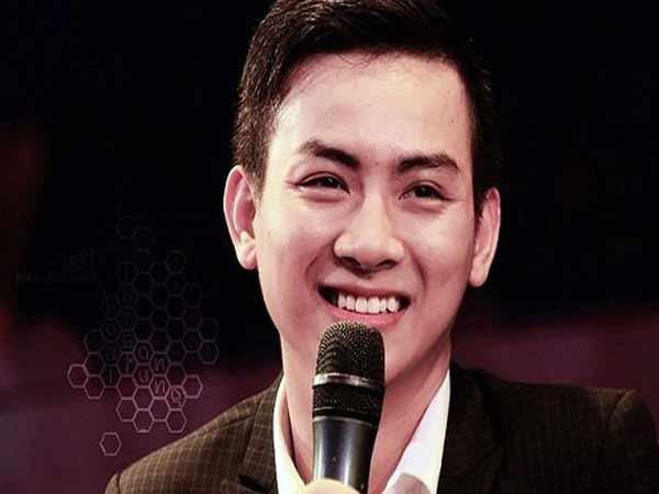 Ca sĩ Hoài Lâm- tài năng trẻ sắp quay trở lại Showbiz Việt