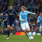 Nhận định Manchester City vs Real Madrid (2h00 ngày 8/8)