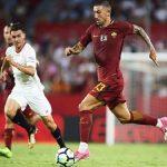 Nhận định trận đấu Sevilla vs AS Roma (23h55 ngày 6/8)