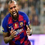 Tin CN trưa 31/8: Arturo Vidal đánh tiếng muốn sang Juventus