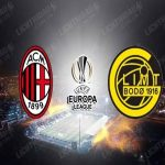 Nhận định AC Milan vs Bodo Glimt, 01h30 ngày 25/9/2020