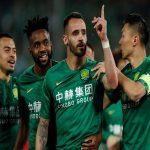 Nhận định Beijing Guoan vs Qingdao Huanghai (14h30 ngày 22/9)