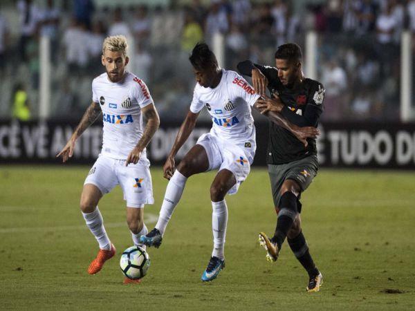 Nhận định bóng đá Santos vs Olimpia Asuncion, 07h30 ngày 16/9
