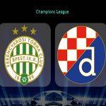 Nhận định Ferencvaros vs Dinamo Zagreb 00h00 ngày 17/09