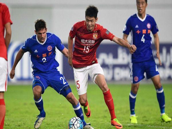 Nhận định Guangzhou Evergrande vs Henan Jianye, 14h30 ngày 21/9