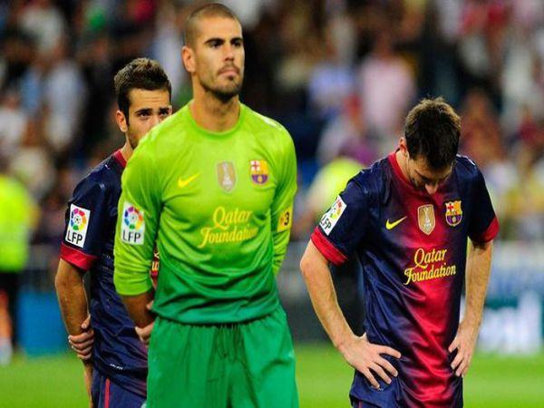 Tin bóng đá sáng 11/9: Thật đau lòng khi thấy Messi bị nghi ngờ