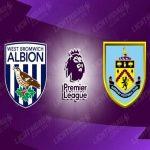 Nhận định West Brom vs Burnley, 23h30 ngày 19/10