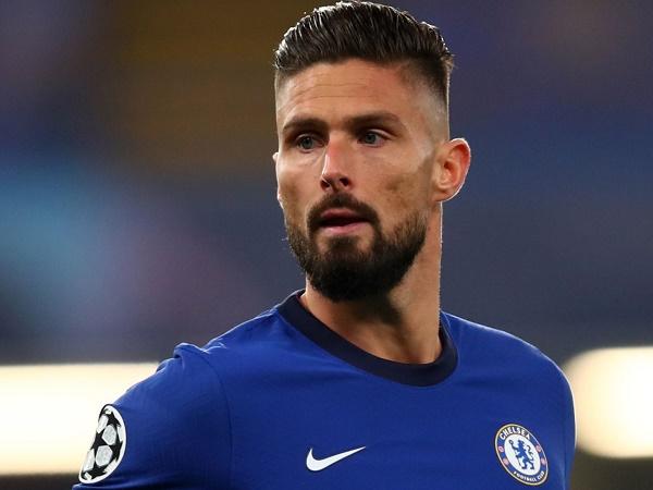 Chuyển nhượng 18/11: HLV tuyển Pháp muốn Giroud sớm rời Chelsea