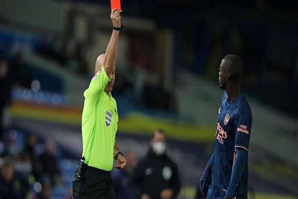 Bóng đá quốc tế 24/11: Pepe xin lỗi Arsenal vì thẻ đỏ vô duyên