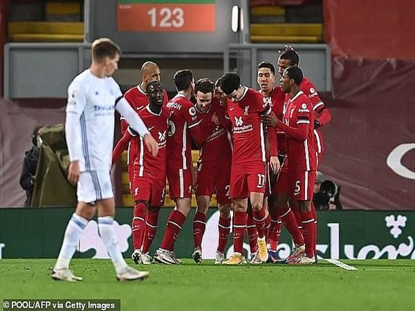 Tin bóng đá 23/11: Liverpool thắng nhẹ nhàng trước Leicester City