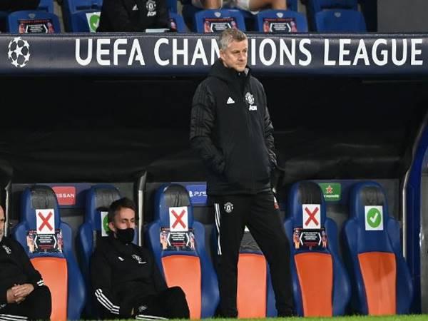 Tin bóng đá 6/11: Manchester United sai lầm khi không mua Sarr