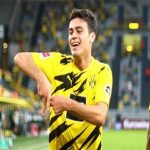 Tin CN 21/11: Dortmund gia hạn thành công với Gio Reyna