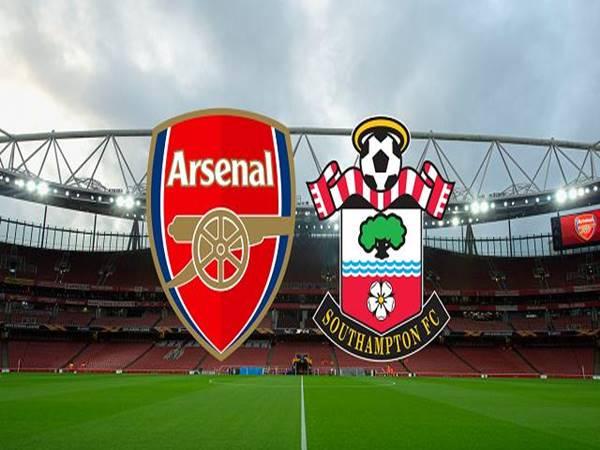 Nhận định Arsenal vs Southampton, 1h00 ngày 17/12