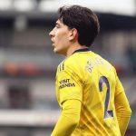 Chuyển nhượng sáng 21/21: Laporta muốn đưa Bellerin về Barca