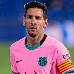 Chuyển nhượng sáng 29/12: Messi quyết rời Barca