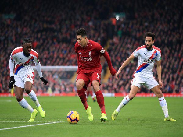 Nhận định, soi kèo Crystal Palace vs Liverpool, 19h30 ngày 19/12