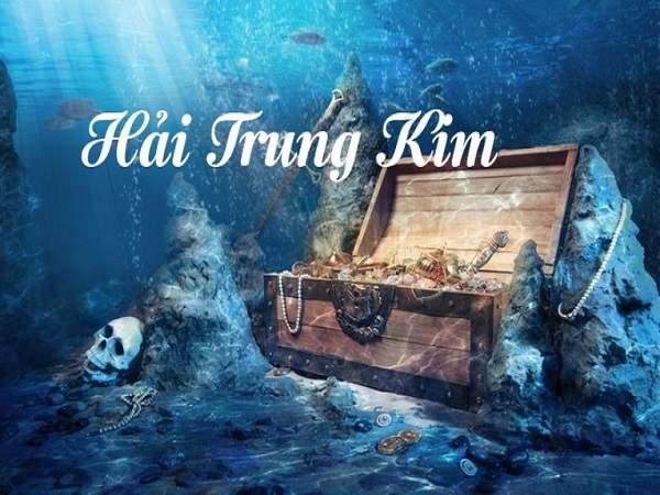 Mệnh Hải Trung Kim là gì?