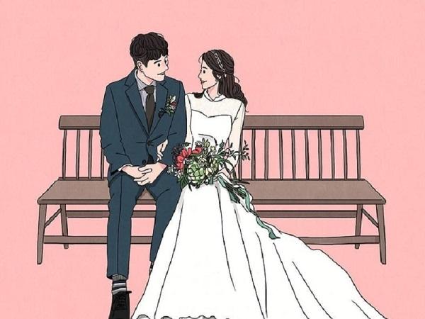 Nữ 1991 cưới năm 2021 được không? lấy tuổi nào hợp?