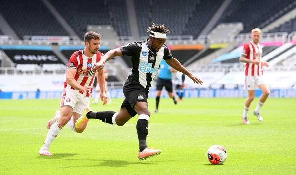Nhận định trận đấu giữa Sheffield Utd vs Newcastle