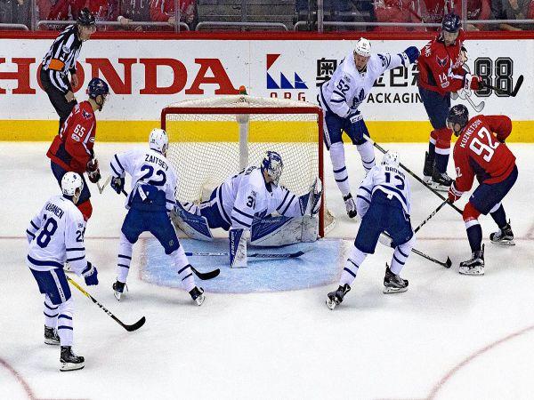 Top 5 môn thể thao được yêu thích nhất tại Canada